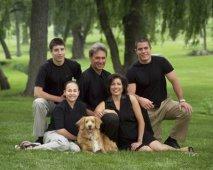 De juiste hond voor het juiste gezin