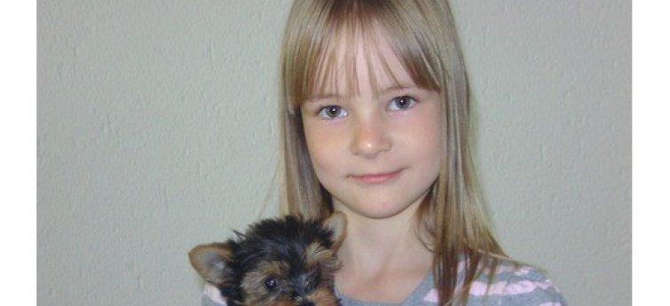 Honden voor gezinnen met kinderen