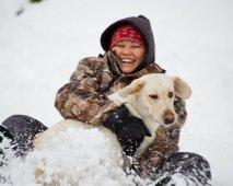 Wintertips voor jou en je hond