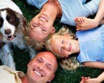 Zijn mijn kind en mijn gezin klaar voor een hond?
